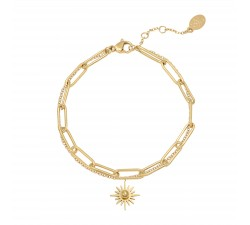 ARMBAND EVERLASTING Gold
