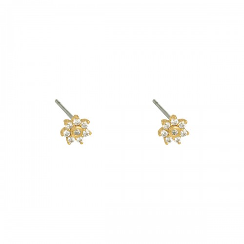Earrings Mini Flower