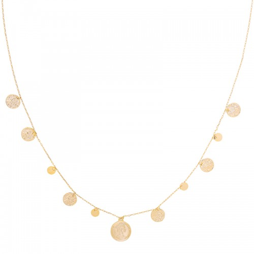 KETTING ROYAL COINS & ROUNDS