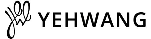 YehWang merk logo eigendom van YehWang